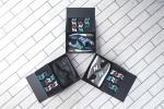 special box !! 新品 ブルー 28cm US10 New Balance Kith Dsm ronnie fieg ドーバーストリートマーケット supreme ニューバランス