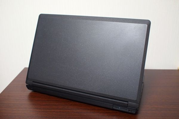 CLEVO BOOK W150HN フルHD GT540M ブルーレイ I7 2630QM ジャンク品_画像3