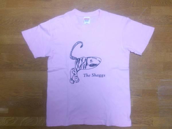Tシャツ The Shaggs シャッグス Sサイズ 古着 送料164円
