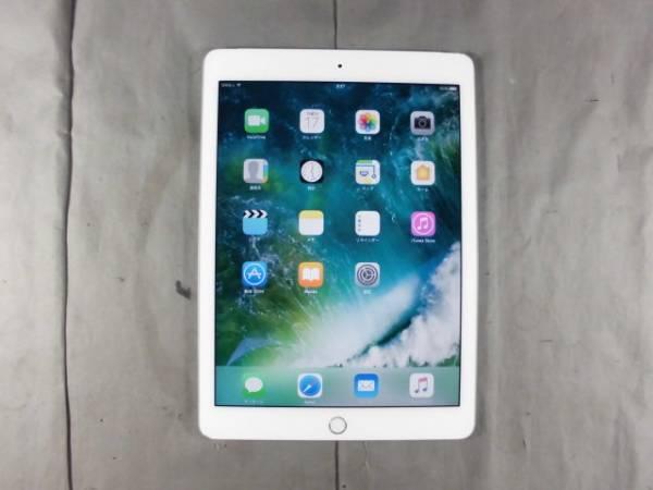 『付属品完備』 『128GB』 SoftBank iPad Air2 MGWM2J/A