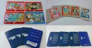 【祝】ドラクエ11発売! ドラゴンクエストⅠ~Ⅳ 4枚 少年ジャンプ発行激レア 新品未使用テレホンカード!