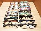183 眼鏡 メガネ フレーム 20本 プラスティック TR ウェリントン ボストン メンズ レイバン トムフォード moscot 999.9 エフェクター 風等
