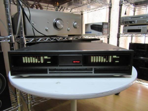 ONKYO PE-C50 Spectrum ana riser - display attaching 7 band