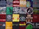 ◆古着卸USA■ロゴ/文字 アメリカンTシャツMIX24枚セット★★★ M アメリカ直輸入