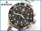 【売切り】 EDOX エドックス◆CLASS-1 クラスワン クロノオフショア◆10021◆クォーツ