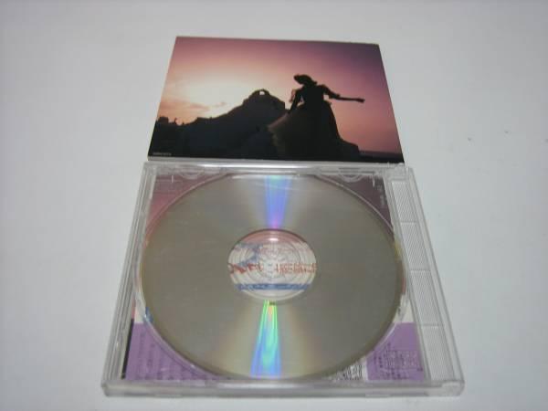 『CD』  南野陽子  ゴーシュ  初回生産 ピクチャーCD  ミニフォトブック付き  帯あり_画像3