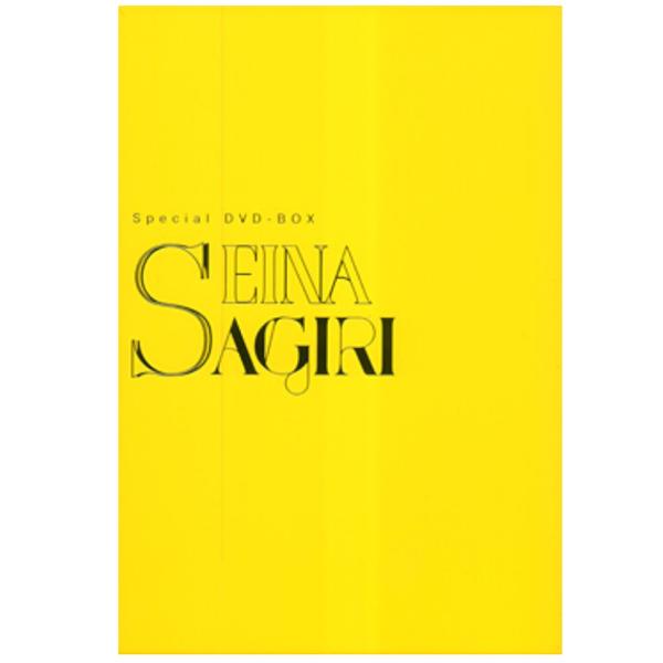 値下げ【廃盤・新品 未開封】宝塚 雪組*早霧せいな Special DVD-BOX SEINA SAGIRI (初回生産限定)
