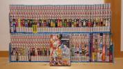 ☆ 銀魂 1~69巻最新刊+関連本20冊 全巻セット