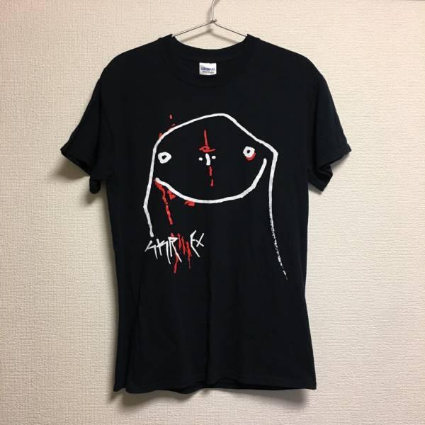 Skrillex(スクリレックス)Tシャツ Sサイズ フジロック2013