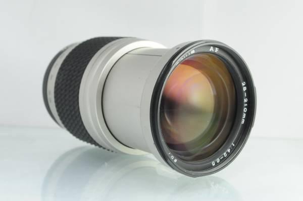 トキナー TOKINA AF 28-210mm F4.2-6.5 ペンタックス★434