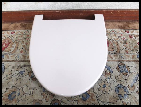 Awesome Used Toto Electric Warm Water Toilet Seat Woshureto For Alphanode Cool Chair Designs And Ideas Alphanodeonline