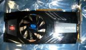グラフィックボード AMD Radeon HD6850 PCI-Express x16