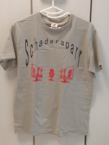 スチャダラパー 25周年Tシャツ Sサイズ