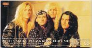 ♪♪8cmCD Please don't leave me/Pretty Maids♪♪