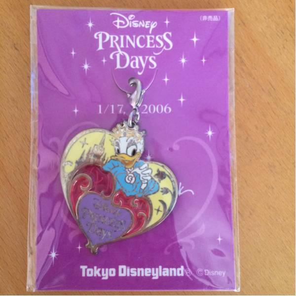 東京ディズニーランド非売品デイジー ディズニーグッズの画像
