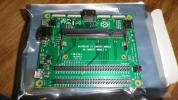 ラズベリーパイ 評価ボード Compute module 3 I/O