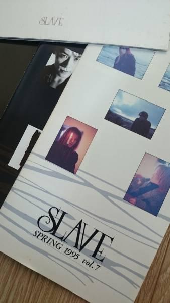【ルナシー】LUNA SEA OFFICIAL FAN CLUB SLAVE 会報誌Vol.7(1995年)~Vol.48+49(2011年)一部欠番あり37冊 ライブグッズの画像
