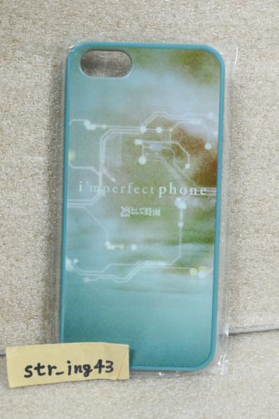 新品 凛として時雨 TOUR 2013 Dear Perfect i'mperfect iPhone5/5s ケース グッズ