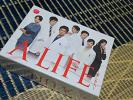 A LIFE〜愛しき人〜 DVD-BOX 木村拓哉他 送料込★