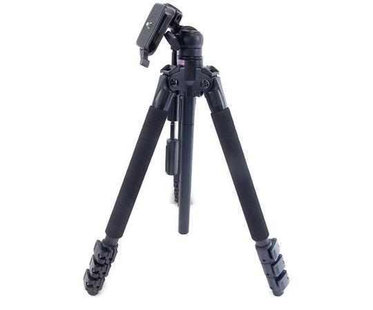 美品 Velbon カルマーニュ 三脚 E5400 雲台 PH-G50D カメラ アクセサリーS2544901