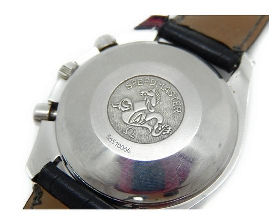オメガ OMEGA スピードマスター 3521.30 トリプルカレンダー 自動巻き メンズ 時計 Y2546258_画像7