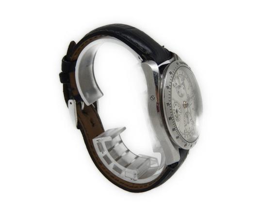 オメガ OMEGA スピードマスター 3521.30 トリプルカレンダー 自動巻き メンズ 時計 Y2546258_画像5