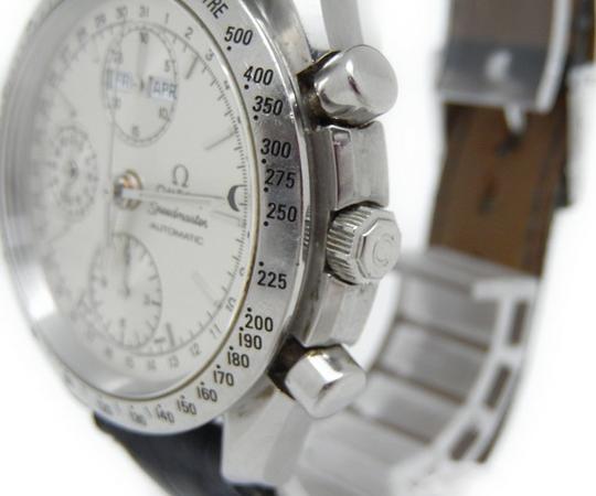 オメガ OMEGA スピードマスター 3521.30 トリプルカレンダー 自動巻き メンズ 時計 Y2546258_画像3