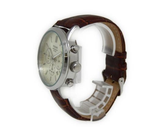 SEIKO PULSAR セイコー パルサー 腕時計 メンズ クロノグラフ Y2308759_画像4