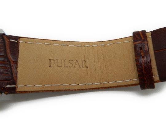 SEIKO PULSAR セイコー パルサー 腕時計 メンズ クロノグラフ Y2308759_画像8