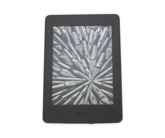 中古 Amazon アマゾン Kindle キンドル DP75SI Paper white 電子書籍 T2557960
