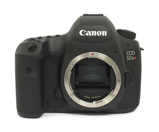 美品 Canon デジタル 一眼レフ カメラ EOS 5Ds R EFマウント 本体 ボディ T2577038