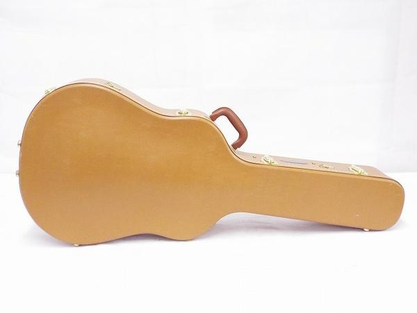 中古 K.Yairi ヤイリ アコースティック ギター 用 ハード ケース 音楽 T2551961
