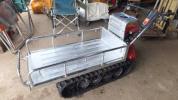ホンダ クローラ運搬車 HP400 350K積み 整備済み すぐ使えます