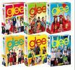 即決 新品未開封 glee グリー 1~6 コンプリートセット DVD コンパクトBOX コンパクトボックス シーズン1~6 海外ドラマ