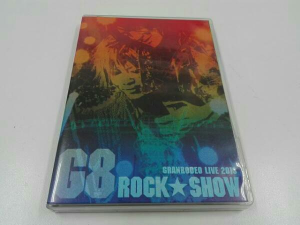 GRANRODEO LIVE 2013 G8 ROCK☆SHOW ライブグッズの画像