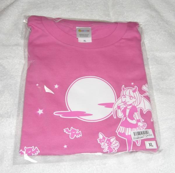 たこやきレインボー 彩木咲良14th生誕記念商品 Tシャツ XL 新品