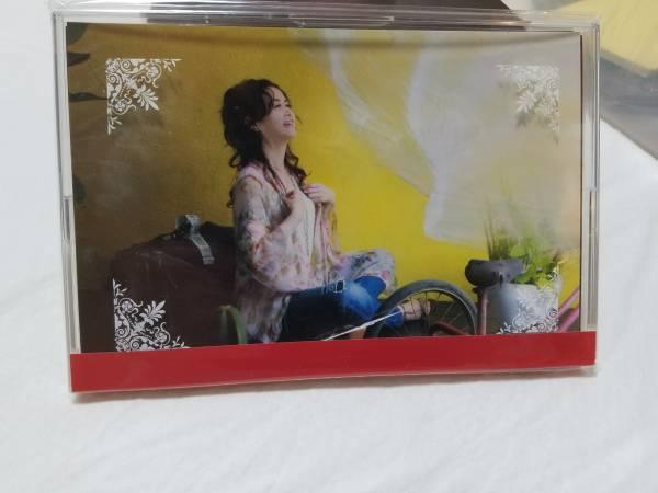 中島みゆき ポストカードセット  コンサートグッズの画像