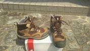 登山靴トレッキングシューズ【CARAVAN】 キャラバンC1