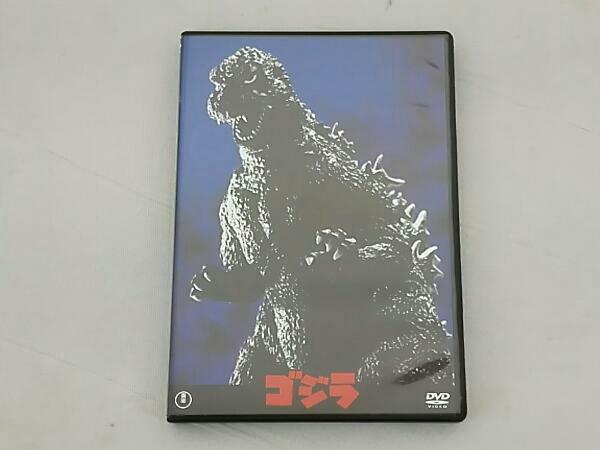 ゴジラ(1984年度作品)<東宝DVD名作セレクション> グッズの画像