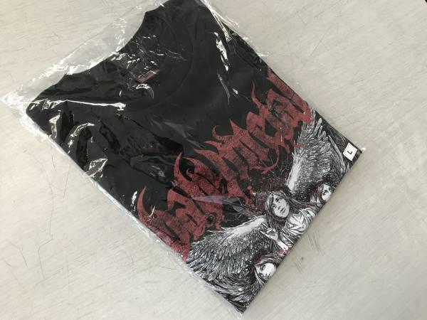 """BABYMETAL LEGEND""""I"""" FFT ver フィルムフェス Tシャツ Lサイズ ライブグッズの画像"""