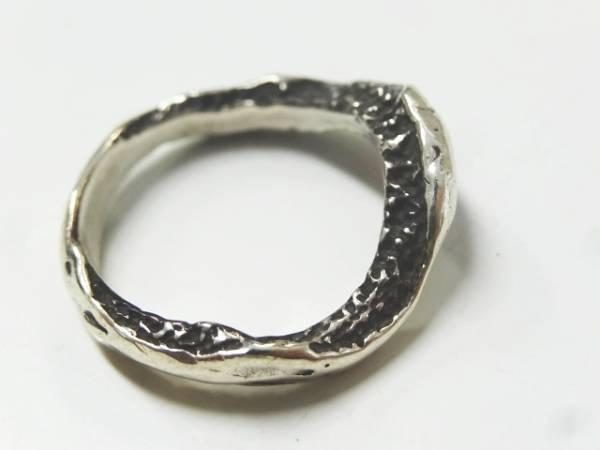 Taujan/タウジャン リング 指輪 3連 シルバー 158-0102 サイズ14号 メンズ レディース_画像4