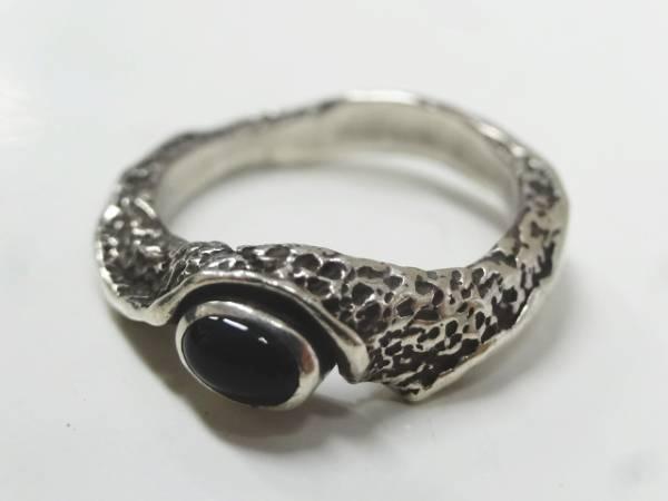 Taujan/タウジャン リング 指輪 3連 シルバー 158-0102 サイズ14号 メンズ レディース_画像2