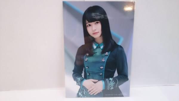 AKB48 シュートサイン 通常 生写真 欅坂46 長濱ねる ライブ・総選挙グッズの画像