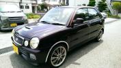 [ super rare 4WD] Opti aerodown Beex S intercooler turbo L810S!! light car sedan