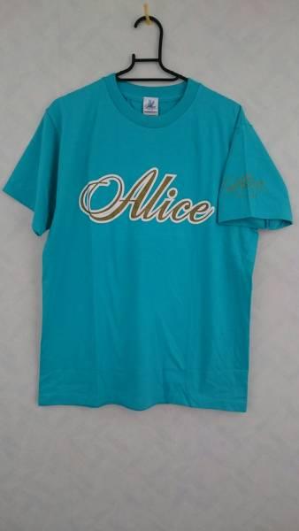 美品 Alice CONCERT TOUR 2013 It's a Time T シャツ サイズM アリス 谷村新司 堀内孝雄 矢沢透