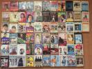 8トラックカセット●まとめて63本●洋楽、歌謡曲、童謡etc