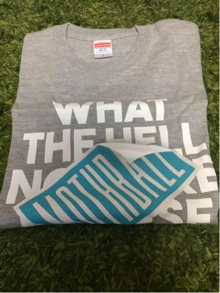 MOTHBALL Tシャツ 限定カラー L