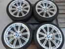 BMW 用 18インチ アルミ ホイール 8.5J +35 PCD120 4本 (検索用 E60 E61 E90 E91