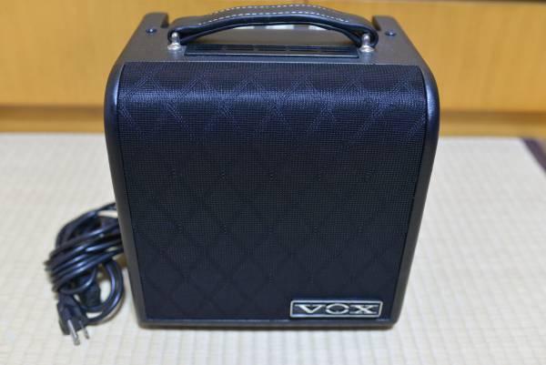 【都内手渡し対応】VOX Model No.AGA4-AT