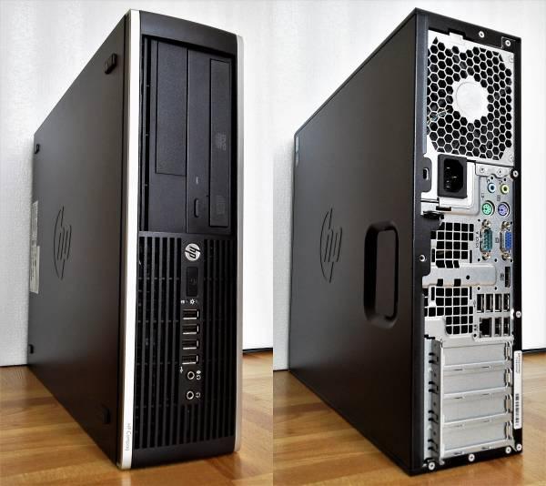 〓SSD,128GB+HDD,1TB Win7pro&Win10pro /HP 6200 第二世代 i3-2120 /Microsoft Office2016 /PowerDVD12 Ultra /メモリー8GB〓